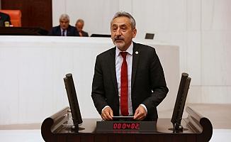 CHP'li Dr. Adıgüzel'den Coronavirüs için acil çağrı