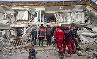 """CHP'den""""Binalara Kimlik Kartı Verilsin"""" Teklifi"""