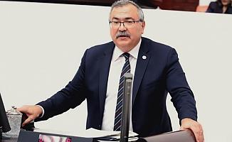 """CHP'li Bülbül: """"Aydın Böyle Giderse Madenlerle Anılacak"""""""