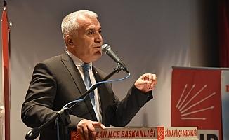 """""""İşgücüne Dahil Olmayan Nüfus 29 Milyona Ulaştı"""""""
