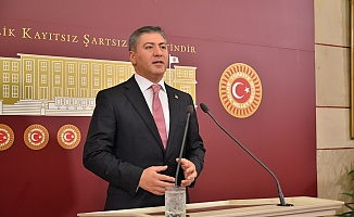CHP'li Emir: AKP Mansur yavaş'la uğraşmak uğruna çocuk pornocusunu aklama derdinde