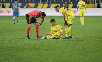 Fenerbahçe'ye Emre Belözoğlu şoku: Derbide yok!