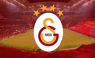 Galatasaray'ın Kayserispor karşısında ilk 11'i belli oldu