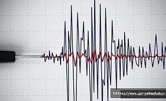 İstanbul ve Manisa'da peş peşe depremler