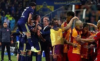 Kadıköy'de dev düello! Fenerbahçe ve Galatasaray'ın muhtemel 11'leri…