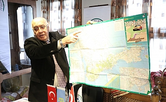 Odunpazarı'nda, Kırım Tarihi ve Sürgün konuşulacak