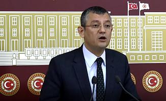 Özel'den Erdoğan'a tepki: Başbuğ, Erdoğan'ı FETÖ konusunda en çok uyarandır!
