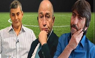 Selçuk Dereli: Siyasi Baskılar Türk Futbolunun Geleceğini Tehdit Ediyor!
