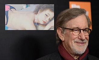 Ünlü yönetmen Spielberg'in kızı porno yıldızı oldu