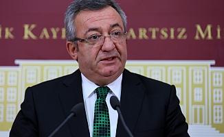 """CHP'li Altay: """"Devlet sıfırı çekmiş, karşımızda 'pamuk eller cebe' diyen bir Cumhurbaşkanı var"""""""