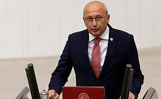 CHP'li Çakırözer Eskişehir'de 2 yıl önce 4 akademisyenin katledilmesine ilişkin iddiaları meclis gündemine taşıdı