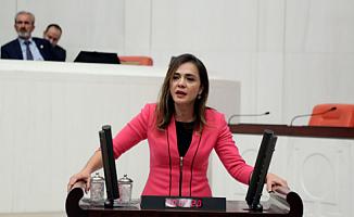 CHP'li İlgezdi'den Adalet Bakanına Çağrı
