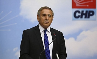 CHP'li Kaya: ''Karantina diye bir şey yok''