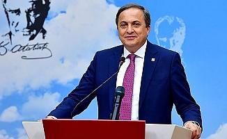 """CHP'li Torun: """"Saray sıkışınca zehirli dile sarılıyor"""""""