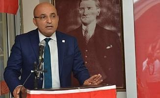 CHP'li Polat'tan 'Karaburun' tepkisi: AKP'li birinin şikâyet etmesi yeterli!