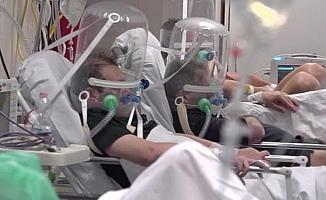 Corona virüsüyle mücadele eden doktor yaşadıklarını anlattı: Keşke ölenlerin yüzlerini unutabilsem