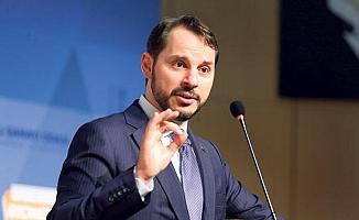 Bakan Albayrak, destek ve önlemleri açıkladı