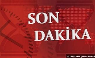 Elazığ'da 5 Büyüklüğünde Deprem!