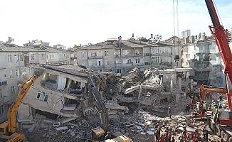 Elazığ'da görev alan memurlara deprem tazminatı ödenecek