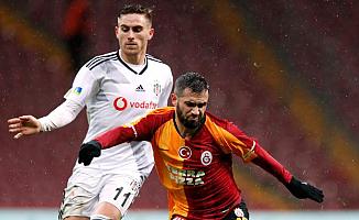 Galatasaray'da Ömer Bayram şoku!