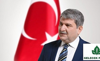 Gelecek Partisi'nden, Erdoğan'ın Rusya'da Bekletilmesine Tepki