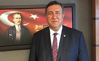 """Gürer: """"AKP Cumhuriyet Döneminin Kazanımlarını Sattı, İşsizlik Tavan Yaptı"""""""