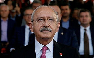"""Kılıçdaroğlu, 11 Büyükşehir Belediye Başkanı İle """"Covid-19"""" Toplantısı Yaptı!"""
