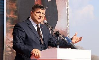 """Milletvekili Sındır; """"Çanakkale zaferi bir milletin uyanışıdır"""""""