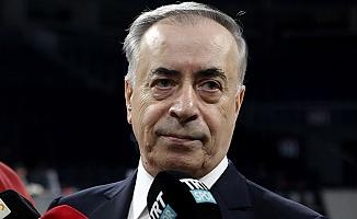 Mustafa Cengiz'den Play-Off Açıklaması!