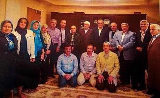 TBMM'den Oğlu Korona Testi Sattığı Haberleri Çıkan AKP'li Vekile FETÖ Fırçası!