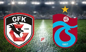 Trabzonspor Lig Yarışında Yara Aldı!