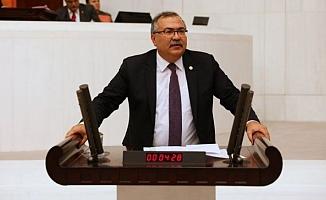 TRT EBA TV'de Yayınlanan Skandal Görüntüler Meclis Gündeminde