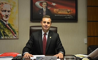CHP'li Akın: 'İnsanı Yaşat Ki Devlet Yaşasın!'