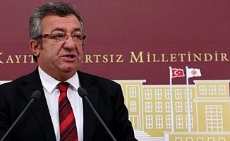 CHP'li Altay'dan Erdoğan'a Sert Eleştiriler