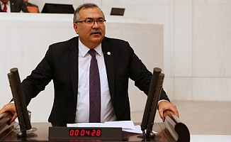 CHP'li Bülbül: Devleti yönetmekte aciziyet gösteriyorlar