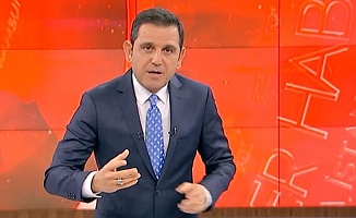 Fatih Portakal'dan 'polis maaşlarından bağış kesintisi olacak' iddiası