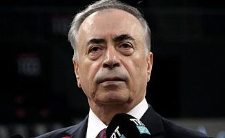 Galatasaray Başkanı Mustafa Cengiz Açıklamalarda Bulundu