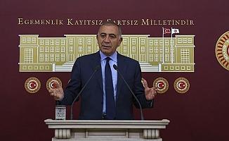 """""""İktidar, salgın günlerinde bile İstanbul'a ihanet ediyor"""""""