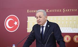 İYİ Parti'den Sert Eleştiri!