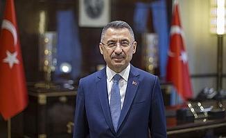 Saygı Öztürk: Cumhurbaşkanı Yardımcısı da soru önergelerini iade etmeye başladı