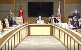 2. Yargı Paketi Adalet Komisyonu'nda