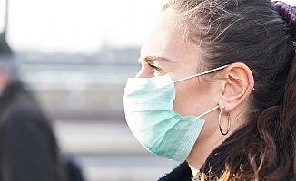7 Bin 17 Kişiye Maske Takmadığı İçin Ceza Kesildi