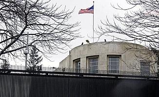 ABD Büyükelçiliği'nden Topuz Tepkisi: Talimatlarımız Doğrultusunda Çalıştı