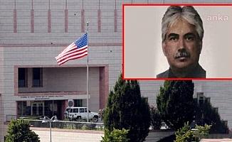 ABD'nin İstanbul Konsolosluk Görevlisi Metin Topuz'a Hapis Cezası
