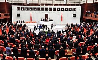 CHP'de Seçim Heyecanı, TBMM Divan Üyeleri Belirlenecek