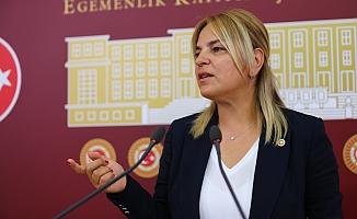 CHP'li Hancıoğlu: 'Paralel Baro' FETÖ projesidir, bölücülüktür, vatana ihanettir!