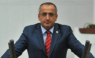 CHP'nin Yeni TBMM Başkanvekili Haydar Akar Oldu