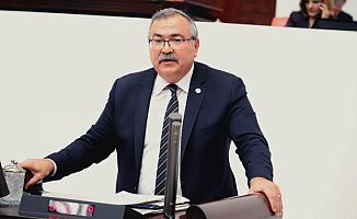 CHP'li Bülbül: AKP, CHP'li belediyelerimizin hizmetlerini engelleyerek gidişini geciktirmeye çalışmasın!