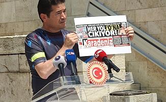 """CHP'li Kaya: """"Temiz Futbol İstiyoruz, Cumhurbaşkanını Göreve Çağırıyoruz"""""""