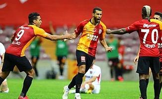 Galatasaray için bugünkü Başakşehir maçı sadece 3 puanlık maç değil Ucunda 30 milyon euro var